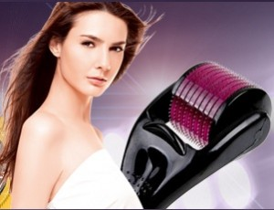 Microneedle Roller Skin Care
